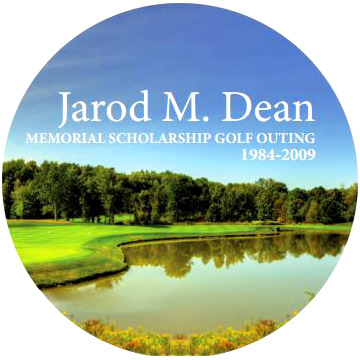 Jarod M. Dean Memorial Golf Outing